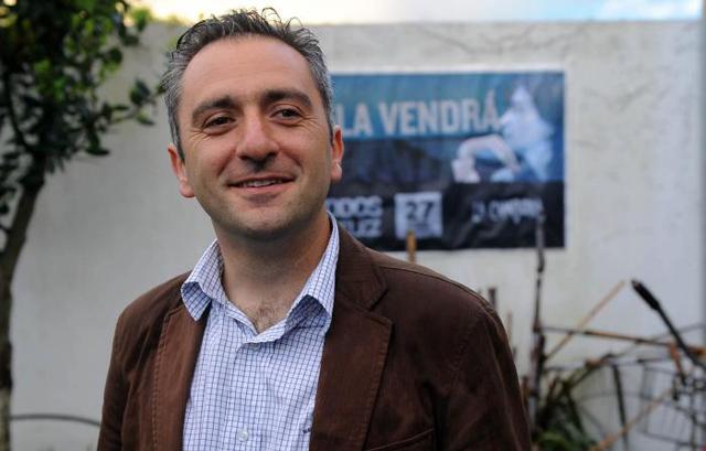"""Larroque: """"Scioli nunca va a ser nuestro candidato"""", sentenció La Cámpora - Foto:"""