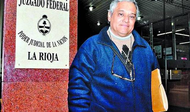 """""""Denuncié a Milani en 1979 y después en el Nunca Más"""""""