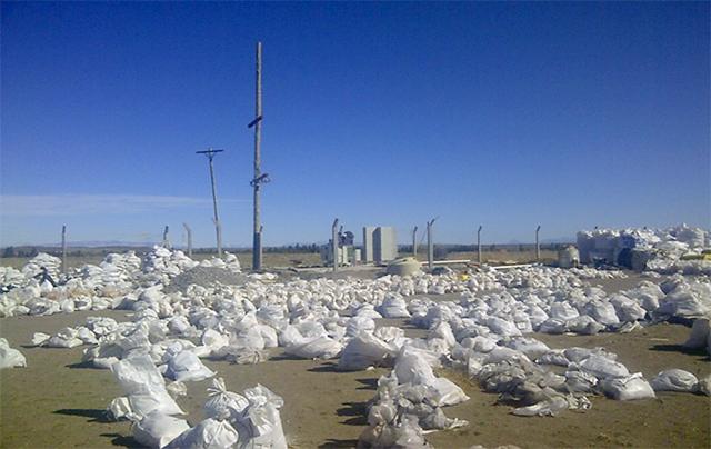 Intendente de Perito Moreno, reconoció que Alex Stewart incumple la legislación vigente sobre contaminación ambiental -