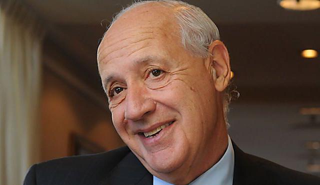 """Lavagna pidió que el Gobierno no tome deuda: """"Dejaría una situación compleja a quien lo suceda"""" -"""