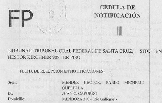 Abogado de familiares de los 14 mineros fallecidos, fueron inducidos por la Jueza Cecilia Álvarez a abandonar el juicio civil