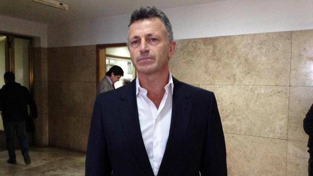 Un ex gerente de Telefe ratificó que hizo de nexo entre Núñez Carmona y Reinwick