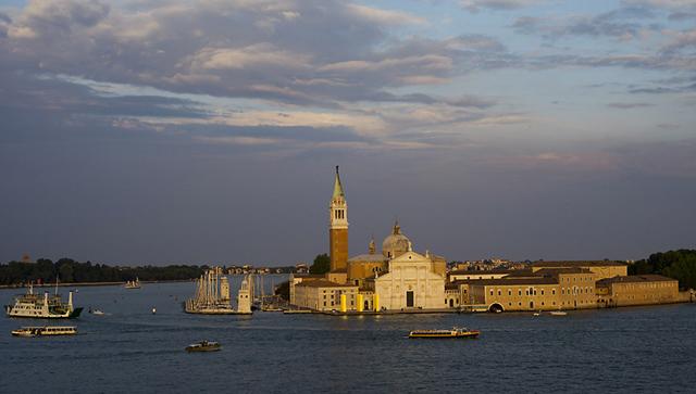 Venecia se hunde en un escándalo de corrupción