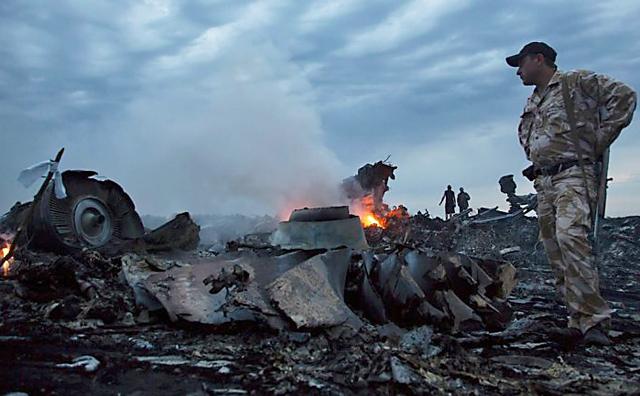 El Consejo de Seguridad de la ONU se reúne de urgencia por el avión derribado en Ucrania