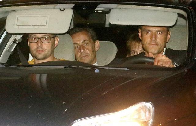 """Francia: Sarkozy fue imputado por """"corrupción activa"""" y podría pasar hasta 10 años en la cárcel"""