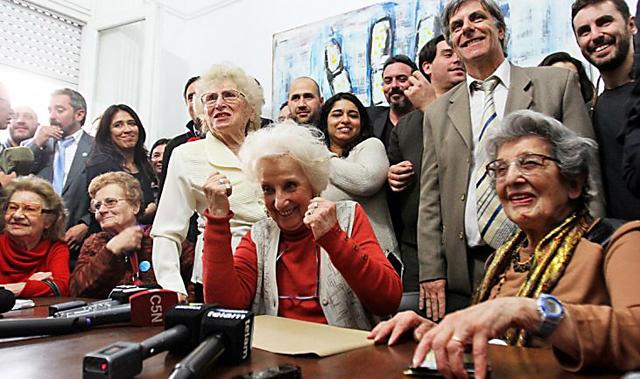 Una conferencia de prensa cargada de recuerdos y emoción