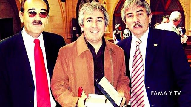 El Gobierno tomó distancia y denunció a los hermanos Zacarías - Foto: Fama y Tv