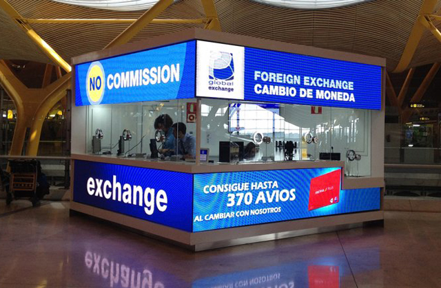 Quebró la filial argentina de una de las casas de cambio más grandes del mundo