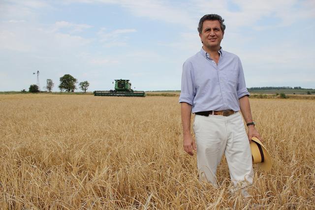 """Ley de Abastecimiento: """"Es muy probable que entren a los campos y decomisen los granos"""", adelantó la Rural"""