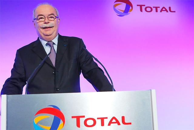Murió el presidente de la petrolera Total en un accidente con su avión privado