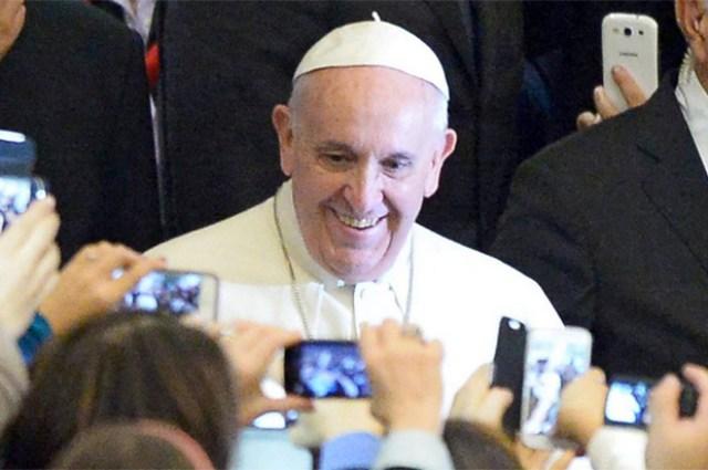 El papa Francisco inicia una visita diplomática y ecuménica a Turquía