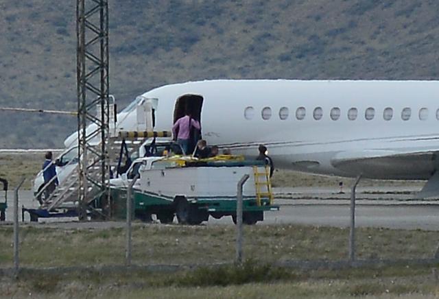 G-20: Kicillof y Timerman van a Australia en un jet de lujo