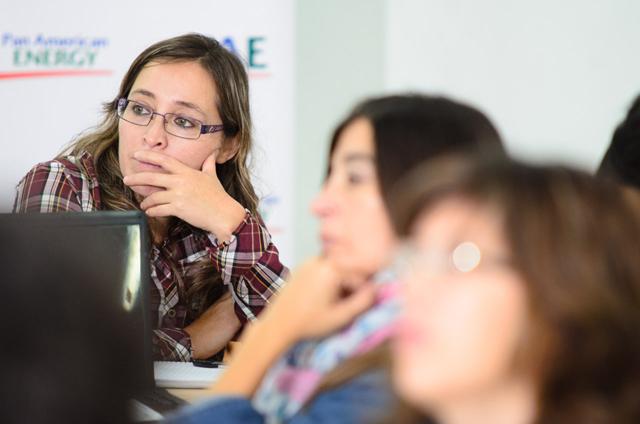 Curso para docentes de Río Gallegos sobre cómo evitar los conflictos en la escuela