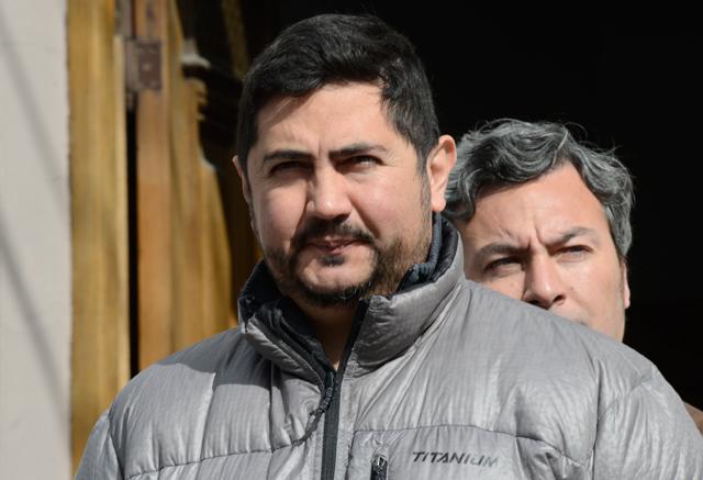 Se va el Secretario de Obras Pública de la Municipalidad de Río Gallegos, pero la responsabilidad política y penal no desaparece - Foto: OPI Santa Cruz/Francisco Muñoz