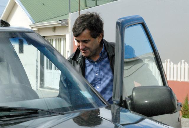 La Presidenta descabezó a la ex SIDE por las internas y el avance judicial - Foto: OPI Santa Cruz/Francisco Muñoz