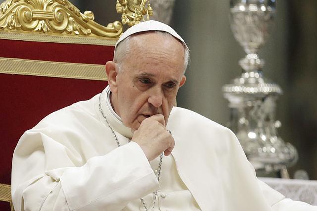 Narcotráfico: El Papa teme que Argentina sea otro México