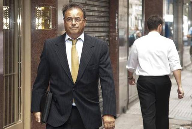 Stiuso denuncia haber recibido amenazas y responde al Gobierno sobre acusaciones de contrabando