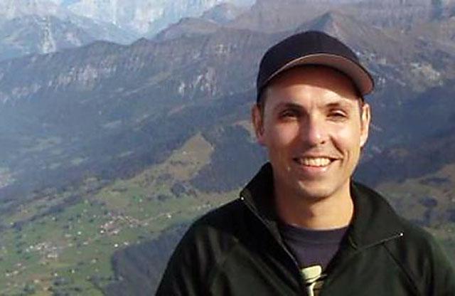 Espeluznante giro: el copiloto estrelló deliberadamente el avión en los Alpes