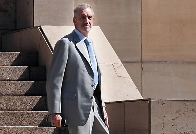 El fiscal Moldes rechazó con duras críticas el fallo de Rafecas y pidió a la Cámara que se investigue la denuncia de Nisman - Foto Infobae