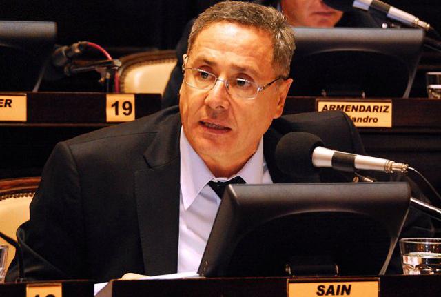 El Gobierno designó a Marcelo Sain como director de la Escuela Nacional de Inteligencia