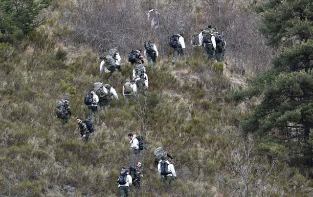El copiloto del avión de Germanwings hizo estrellar deliberadamente el avión, según la fiscalía