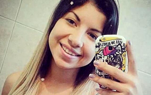 Los investigadores creen que Daiana García fue asesinada por alguien de su entorno