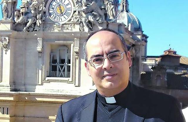 """""""Al Papa no le gusta que lo etiqueten de peronista, es una falta de respeto"""""""