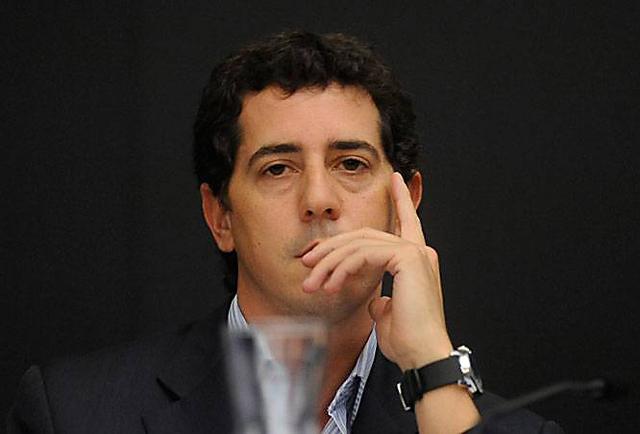 """El nuevo staff de """"Wado"""" en Casa Rosada: entre La Cámpora y la lista de la ex SIDE"""