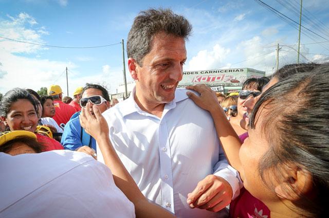 """""""Nuestro compromiso es con la lucha contra la inseguridad y el narcotráfico"""""""