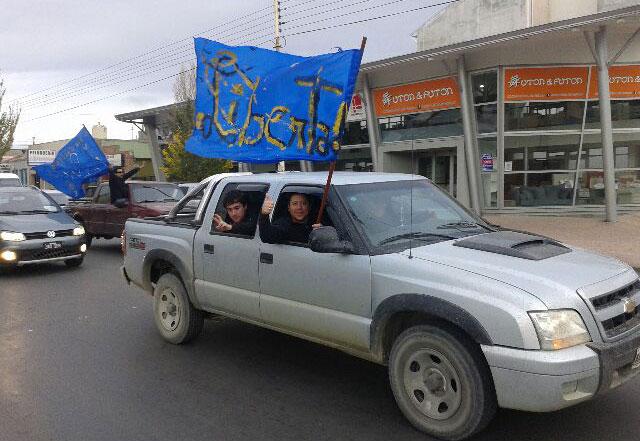 La Justicia les denegó dos veces las excarcelación a los petroleros detenidos