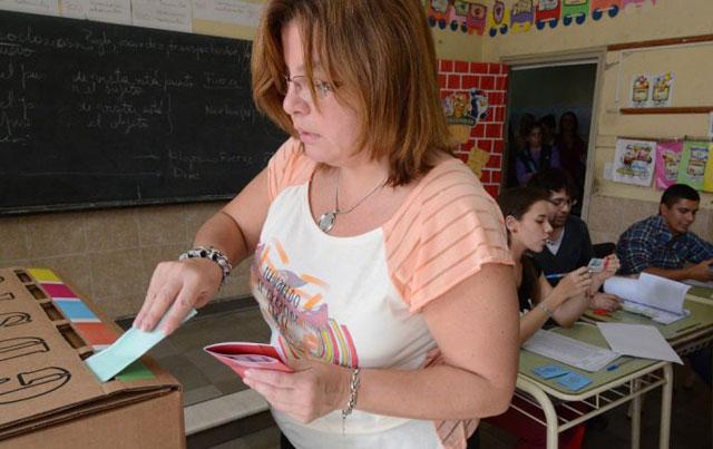 Escándalo electoral en Santa Fe: Bonfatti admitió que pueden haber cambios en los resultados