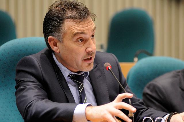 """Según el diputado Álvarez, la minería crea """"puestos masivos"""" y un desarrollo y crecimiento """"muy grande"""" en Santa Cruz"""