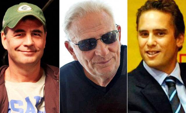 La Justicia argentina ordenó la detención de los empresarios involucrados en el caso FIFA