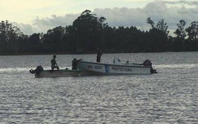Doble tragedia en Entre Ríos: seis muertos en aguas de Victoria