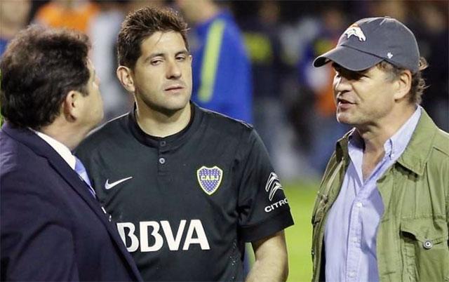 La trama: siguen prófugos los tres argentinos; detalles de la ruta de los sobornos