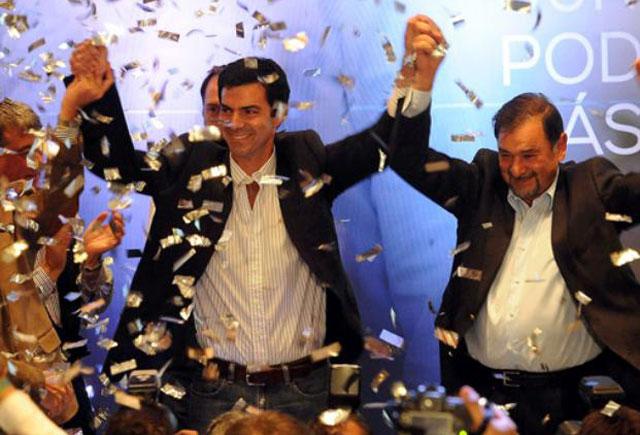 """Juan Manuel Urtubey: """"No hay espacio para alguien al gobierno y otro al poder"""""""