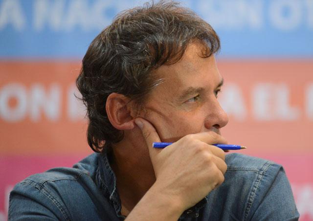 Costa no pudo contestar preguntas claves: Tribunal de Cuentas, enriquecimiento de los Kirchner y falta de denuncias de los Vocales - Foto: OPI Santa Cruz/Francisco Muñoz