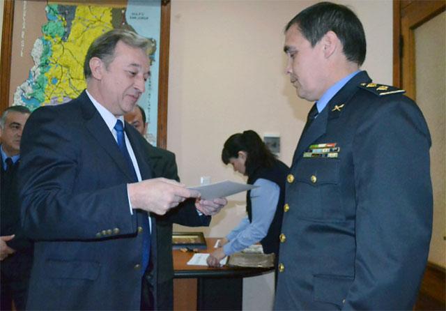 Personal de Planta del Ministerio de Salud, denuncia al Ministro Ortiz de acosador