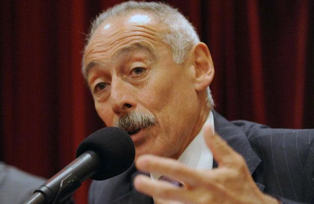 José Sbatella, defendió a Lázaro Báez en vez de investigarlo en la UIF y tuvo el invalorable aporte de Roberto Feletti -