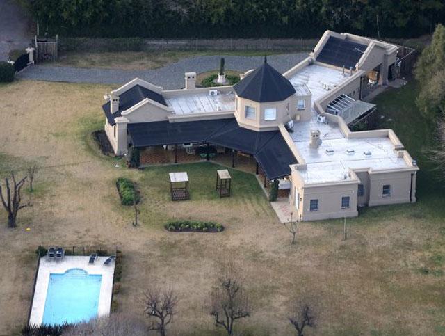 La presidenta de la Casa de Moneda compró una vivienda por 300 mil dólares - Foto: Infobae