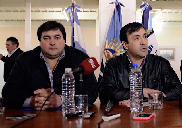 Grasso e Ivovich anularon derechos y dejaron de lado al Concejo Deliberante, en al formulación de un Decreto