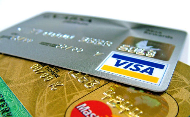 Fuerte repunte en julio del gasto con tarjetas de crédito