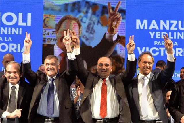 La Corte tucumana declaró válidas las elecciones y ordenó proclamar a Manzur como ganador