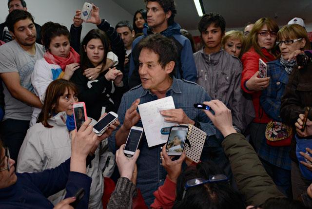 "El ""fraude hormiga"" del FPV acerca a Costa a Alicia e hizo perder por segunda vez a Máximo"