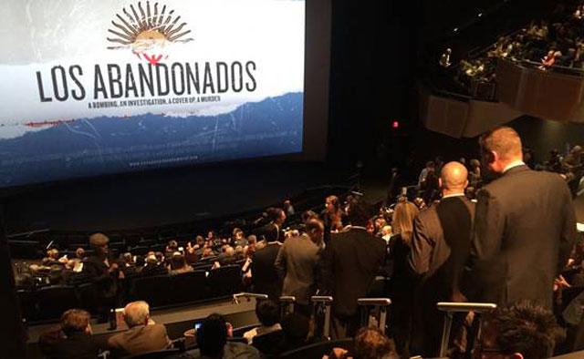 """El director del documental sobre Nisman agradeció la """"publicidad gratis"""" que le hace el Gobierno"""