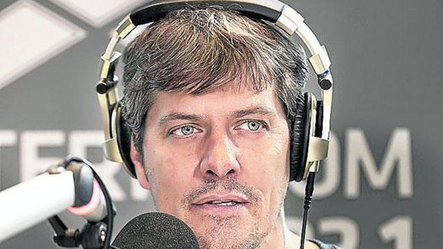 "Pergolini contra el gobernador de Jujuy: ""Sos boludo o recibís guita"" de las petroleras"