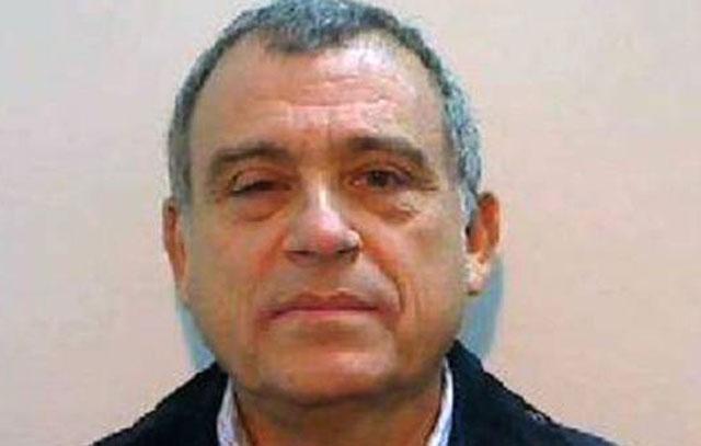 Stiuso fue retenido en la frontera y el Gobierno autorizó su salida
