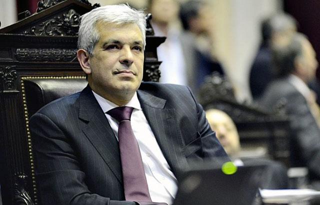 Domínguez exigió a la AGN que incorpore a Forlón y Álvarez