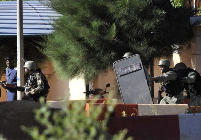 Culmina la toma de rehenes en un hotel de Mali: hay al menos 27 muertos
