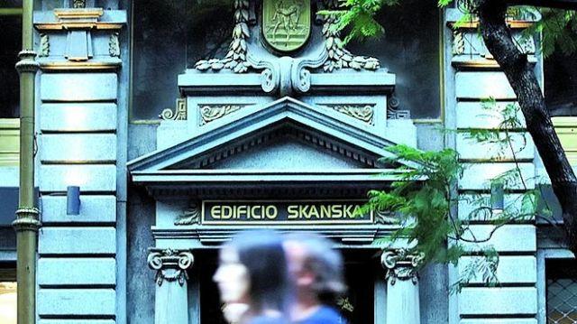 La Corte Suprema ordenó reabrir la causa Skanska